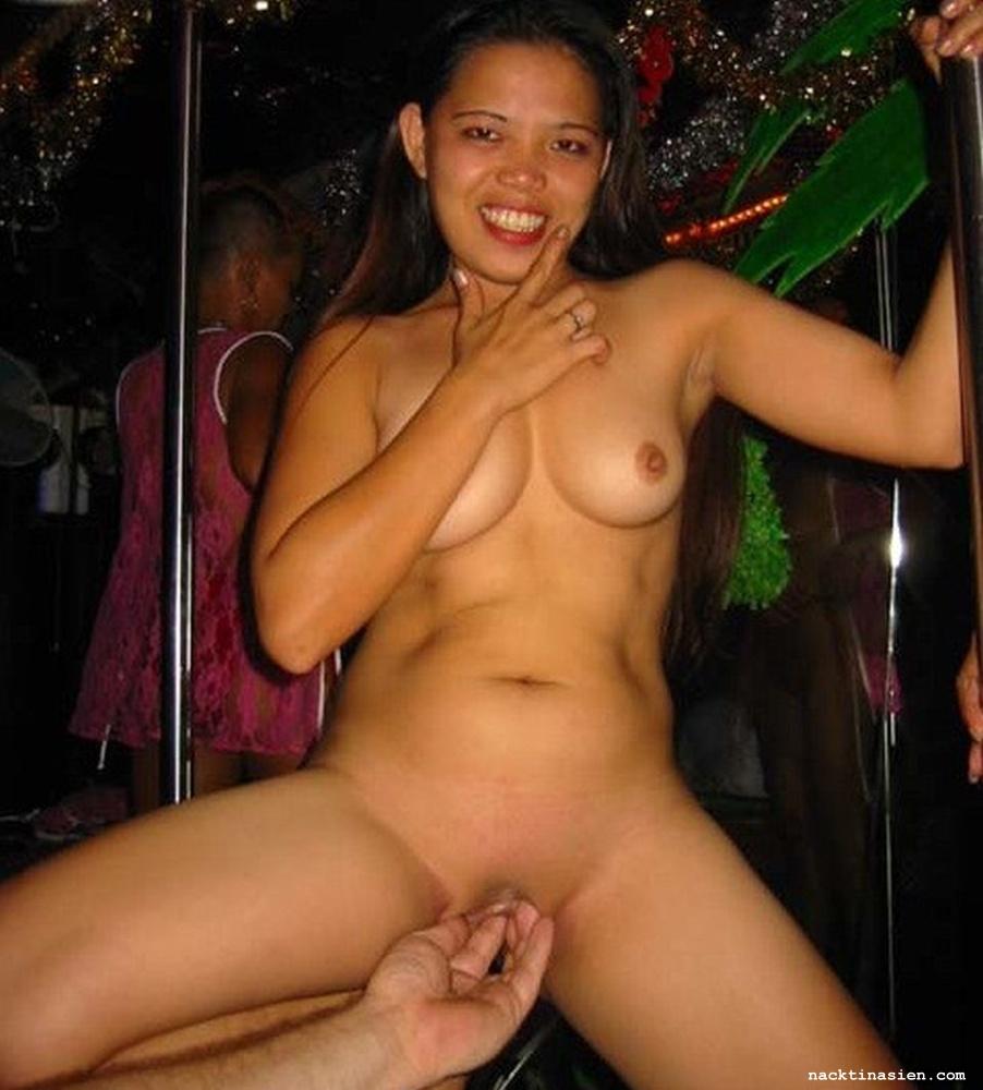 Sex mit großen penis