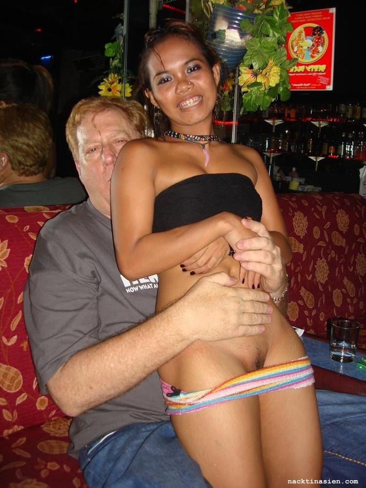 Nackt Thai